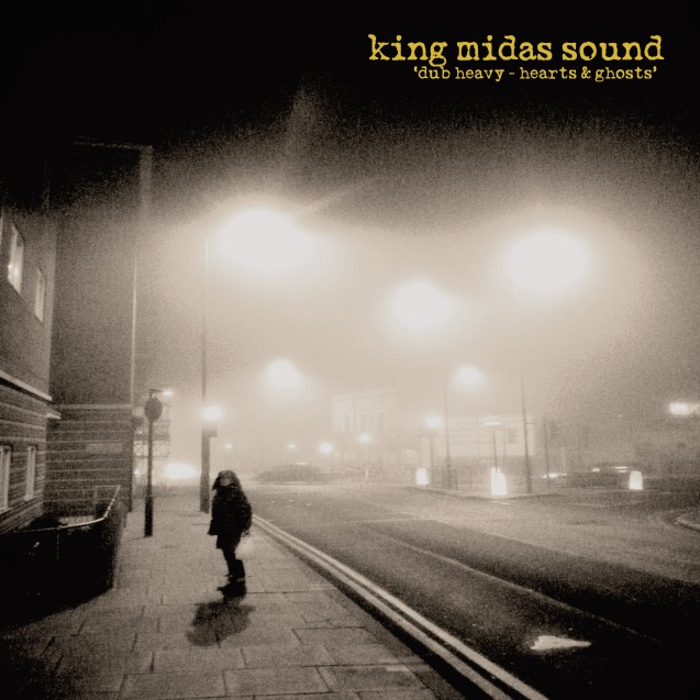 King Midas Sound Cover