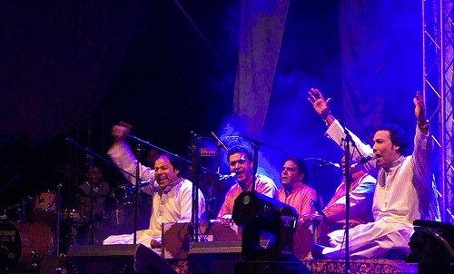 Rizwan-Muazzam & Fun-da-metnal / Mela Festivalen Oslo