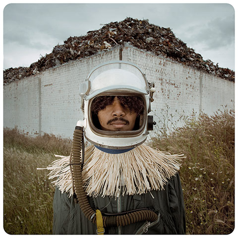 Cristina de Middel's Jambo from the series The Afronauts, 2012