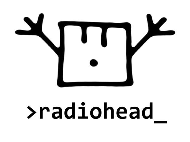 Radiohead-semaforo