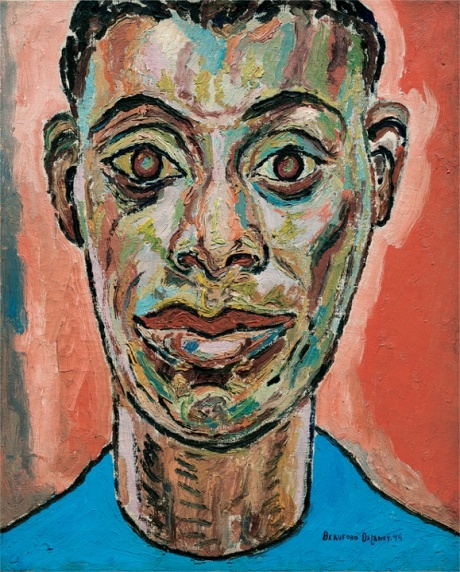 JamesBalwin_Beauford Delaney